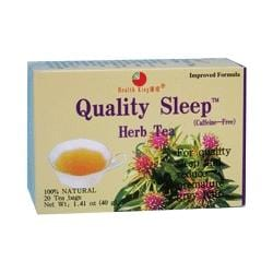 Quality Sleep Tea (Sweet Dreams)