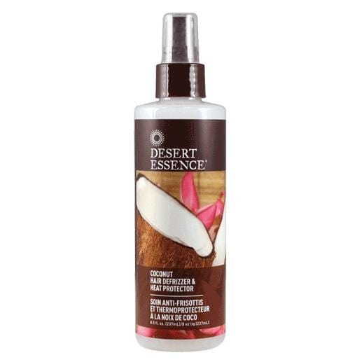 Coconut Defrizzer & Heat Protect - REVIVIFY