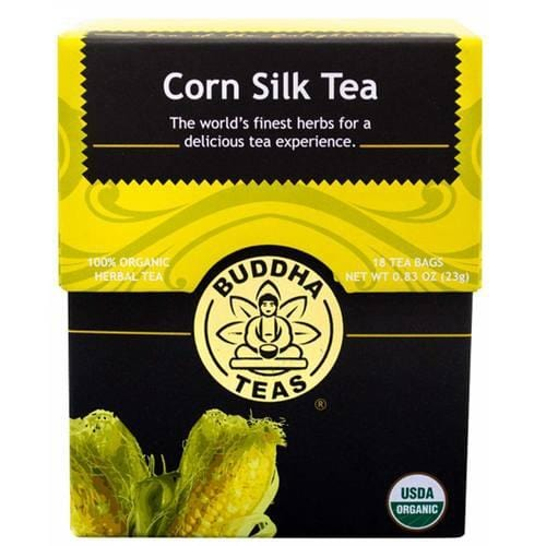 Corn Silk Tea - REVIVIFY