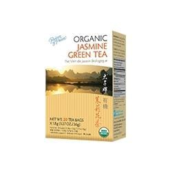 Organic Jasmine Green Tea - REVIVIFY
