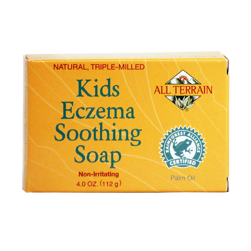 Kids Eczema Soap - REVIVIFY
