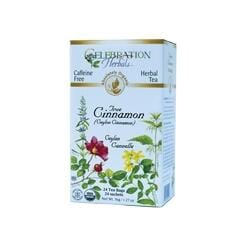 True Cinnamon Organic Tea