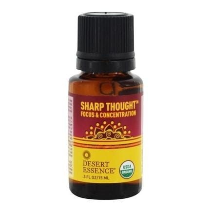 Org Sharp Thought Essential Oil - REVIVIFY