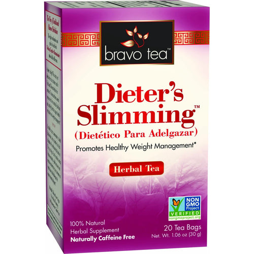 Dieters Slimming Tea - REVIVIFY