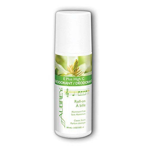 E Plus High C Deodorant - REVIVIFY
