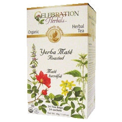 Yerba Mate Roasted Tea Organic - REVIVIFY