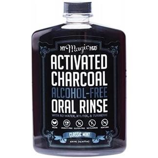 Whitening Oral Rinse Classic Mint