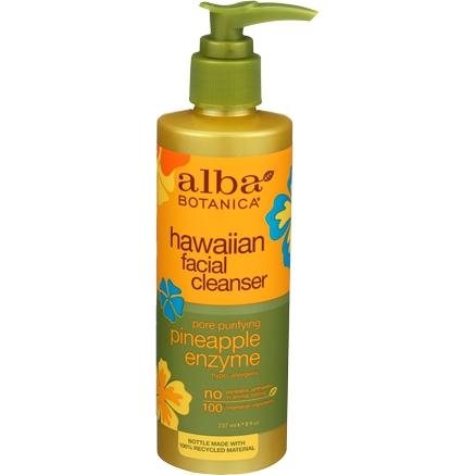 Pineapple Enzyme Cleanser