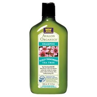 Tea Tree Scalp Treatment Shampoo - REVIVIFY