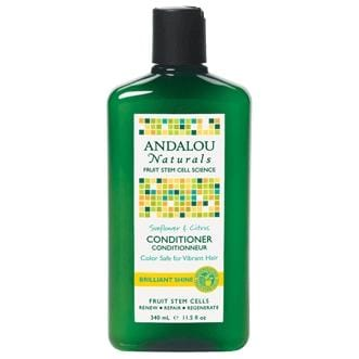 Sunflower Citrus Shine Conditioner