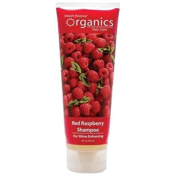Red Raspberry Shampoo - REVIVIFY