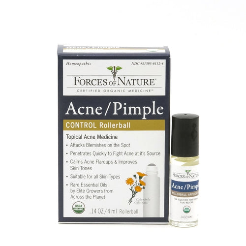 Acne Pimple Control Roll-On - REVIVIFY