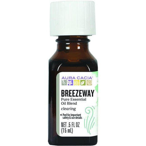 Breezeway Essential Oil - REVIVIFY