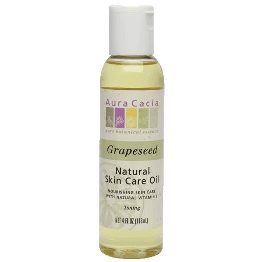 Grapeseed Skin Oil
