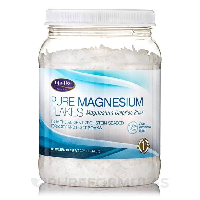 Pure Magnesium Flakes - REVIVIFY