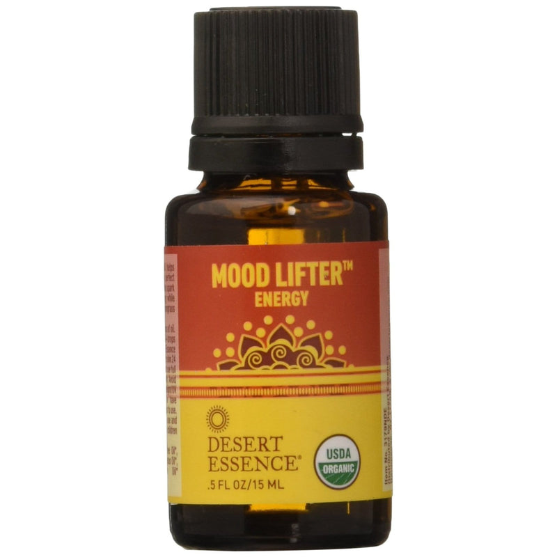 Org Mood Lifter Essential Oil - REVIVIFY