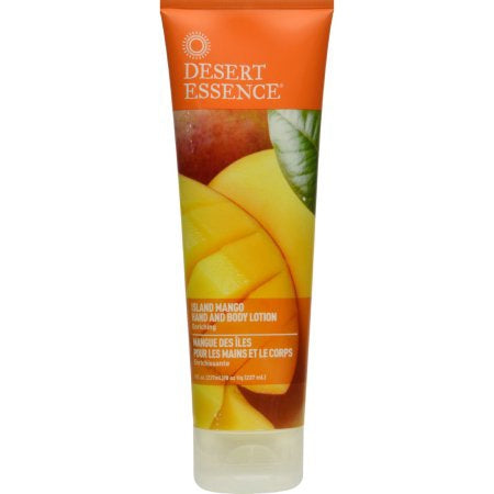 Island Mango Hand & Body Lotion - REVIVIFY