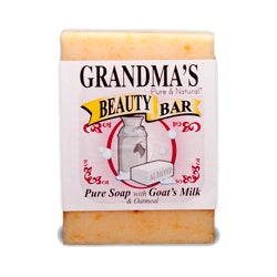 Goat's Milk Lav Oatmeal Beauty Bar - REVIVIFY
