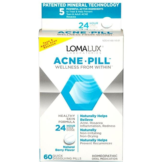 Acne Pill - REVIVIFY