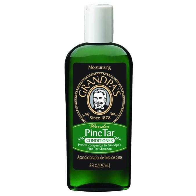 Grandpa Pine Tar Conditioner - REVIVIFY
