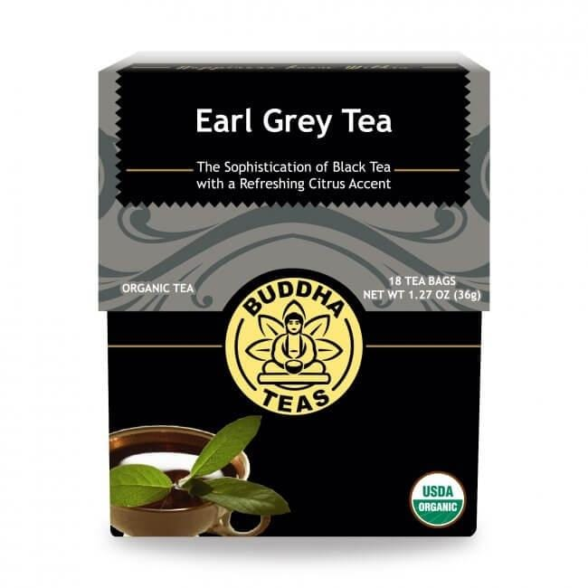 Earl Grey Tea - REVIVIFY