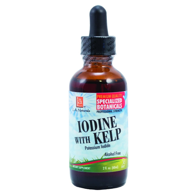 Iodine with Kelp - REVIVIFY
