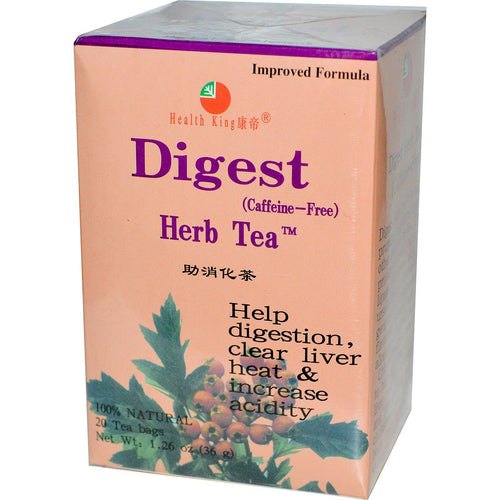 Digest Tea  (Caffeine Free) - REVIVIFY