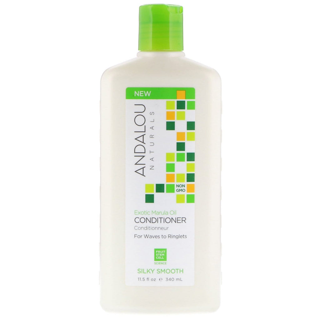 Marula Oil Conditioner