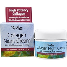 Collagen Night Creme - REVIVIFY