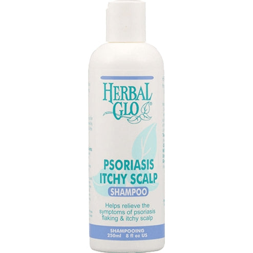 Psoriasis & Itchy Scalp Shampoo