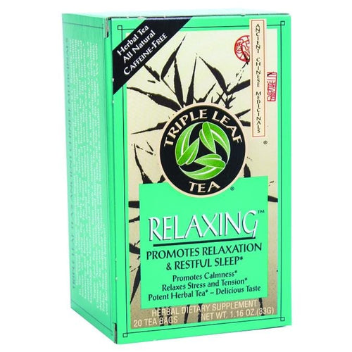 Relaxing Herbal Tea - REVIVIFY