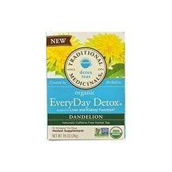 Organic Everyday Detox Dandelion - REVIVIFY