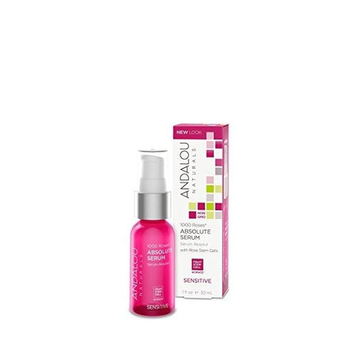 1000 Roses Absolute Serum - REVIVIFY