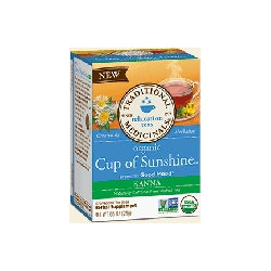 Cup of Sunshine - REVIVIFY