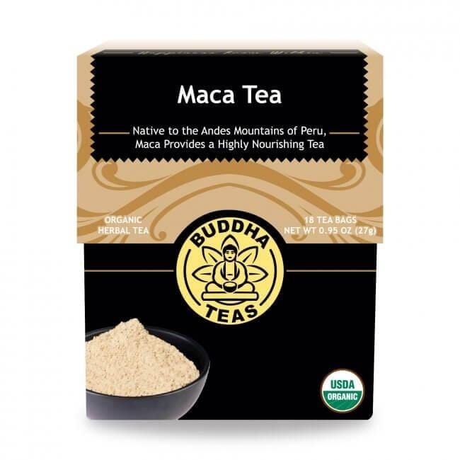 Maca Tea - REVIVIFY