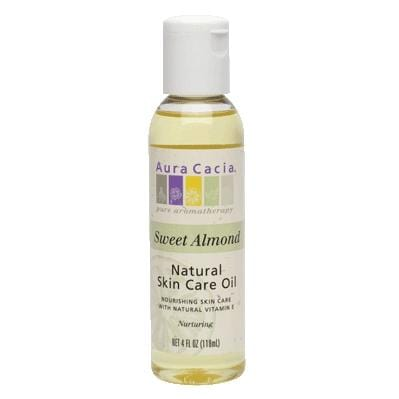 Sweet Almond Skin Oil