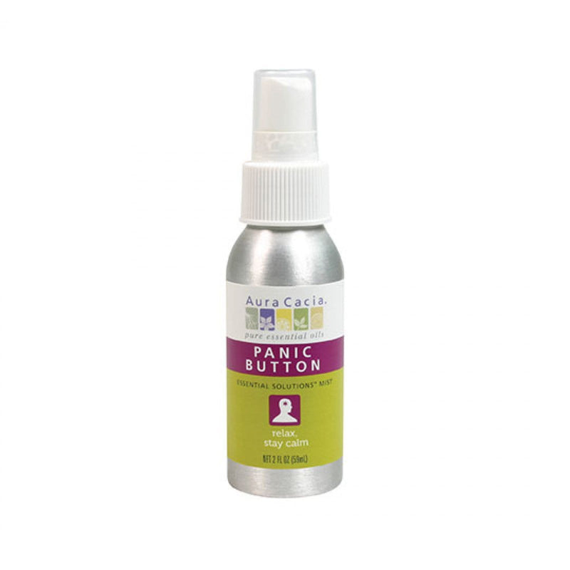 Panic Button Mist - REVIVIFY
