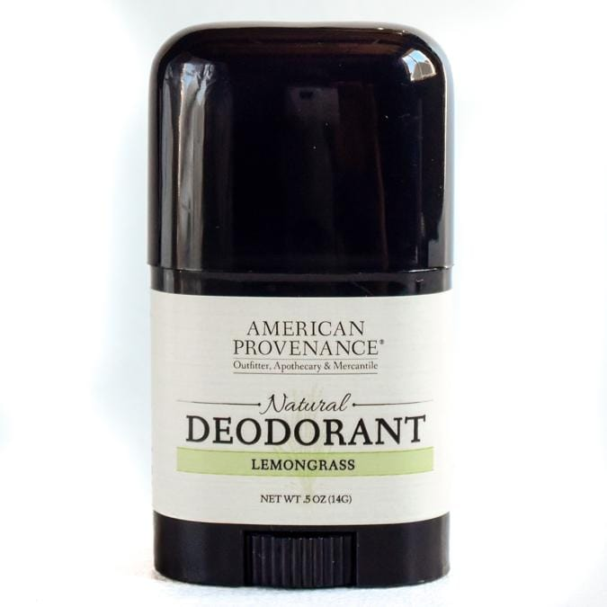 Lemongrass Deodorant - REVIVIFY