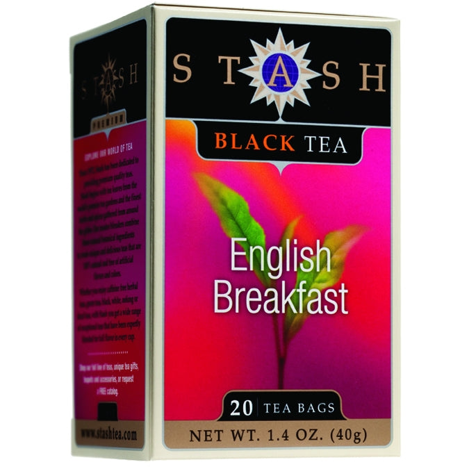 English Breakfast Tea BT - REVIVIFY