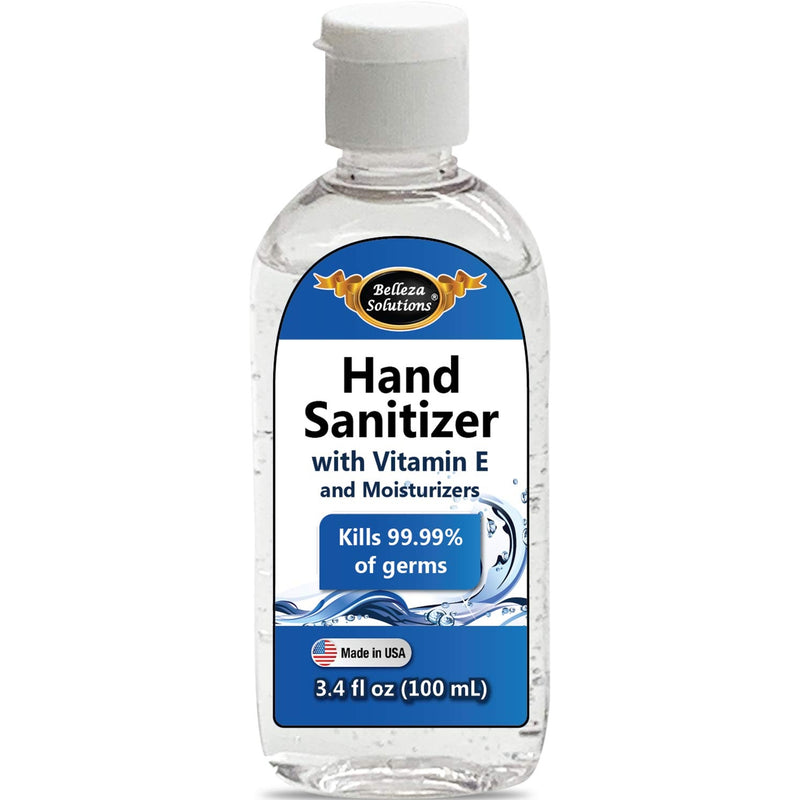 Belleza Solutions Hand Sanitizer - REVIVIFY