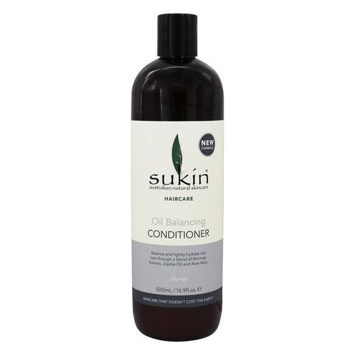 Oil Balancing Conditioner - REVIVIFY