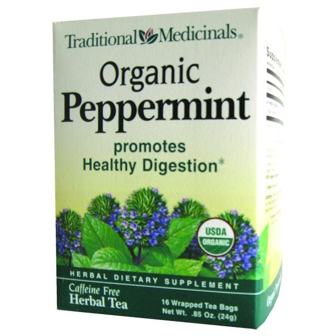 Organic Peppermint - REVIVIFY