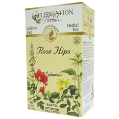 Rose Hip Seedless Organic - REVIVIFY