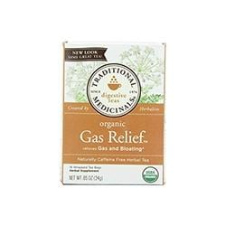 Gas Relief Tea