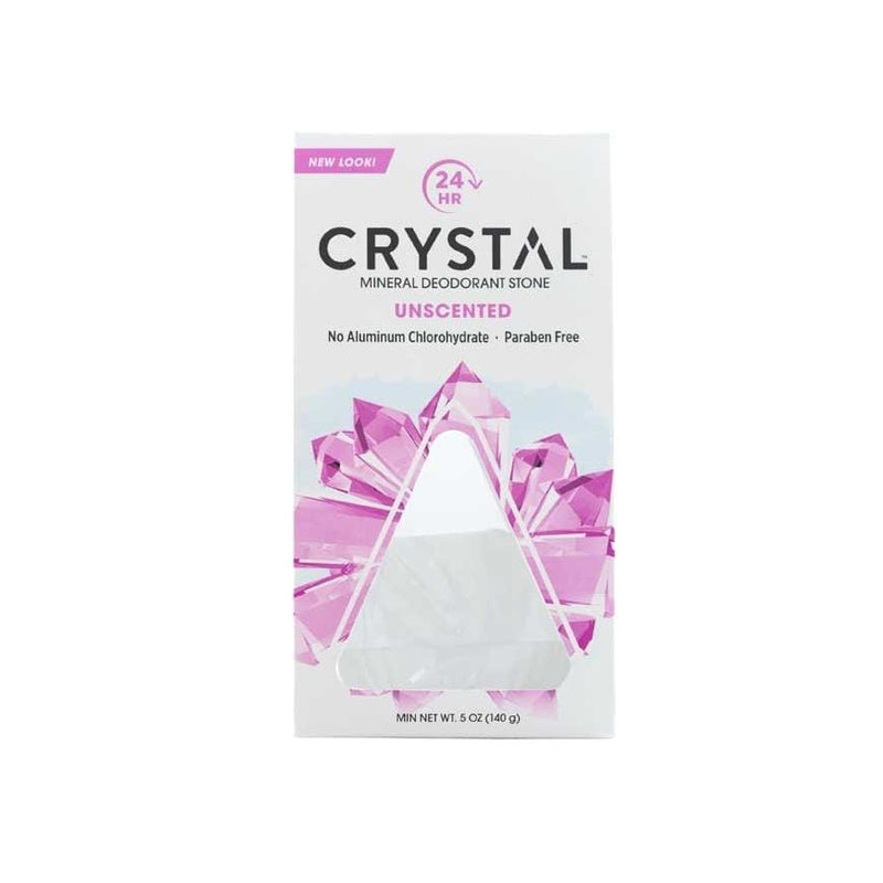 Deodorant Crystal Rock Large
