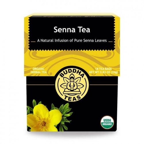 Senna Tea - REVIVIFY