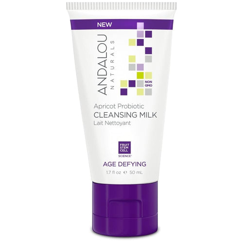 Apricot Pro Cleansing Milk 1.7 oz. - REVIVIFY