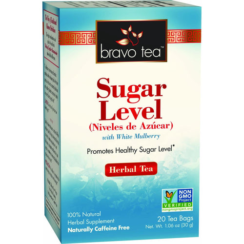 Sugar Level Tea - REVIVIFY