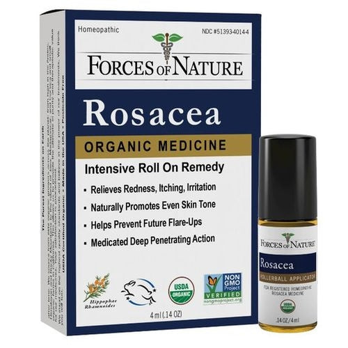 Rosacea Control Roll-on