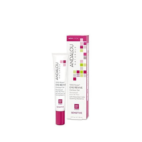 1000 Roses Eye Revive Contour Gel - REVIVIFY